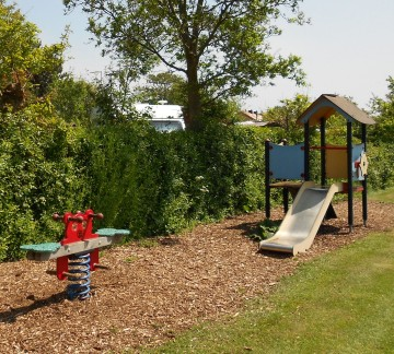 Play area Field S