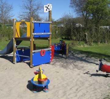 Play area Field X